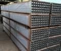 アルミ鋼管4m 60角