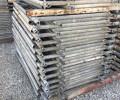 中古 建枠1200 回転ロックピン メーターサイズ