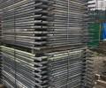 中古 建枠1200 アームロックピン メーターサイズ